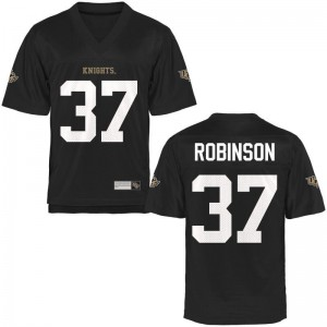 Aaron Robinson UCF Knights Jersey Men Medium Limited Men Black