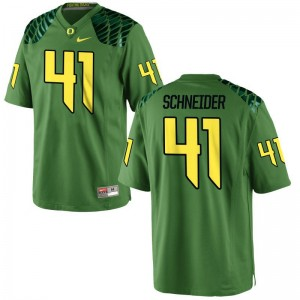 Limited Aidan Schneider Jersey XXXL Mens UO - Apple Green