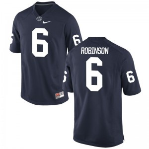 Andre Robinson PSU Jersey X Large Limited Navy Men