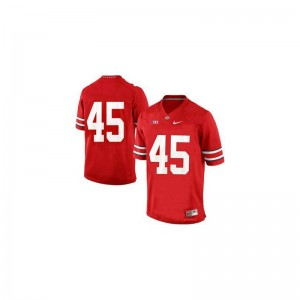 Archie Griffin OSU Buckeyes Jersey For Men Limited Jersey - Red