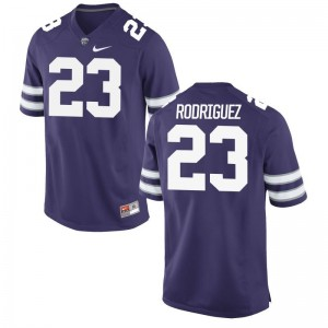 KSU Purple Limited For Men Bernardo Rodriguez Jersey