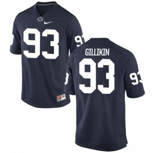 Penn State Nittany Lions Blake Gillikin Jerseys S-3XL Men Limited - Navy