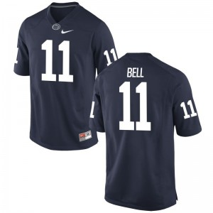 Penn State Nittany Lions Brandon Bell Jersey Mens Large Navy Men Limited