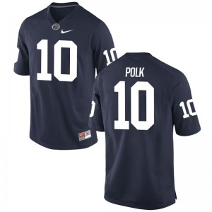 Navy Limited Brandon Polk Jerseys Men XXXL Men Penn State Nittany Lions