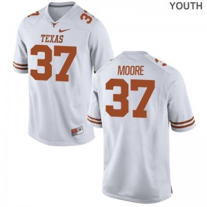 UT Jersey Youth XL Chase Moore For Kids Limited - White
