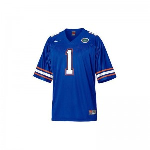 University of Florida Chris Rainey Jersey XL Limited For Kids Blue