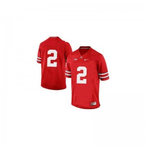 Dontre Wilson OSU Limited Kids Jerseys Youth Large - Red