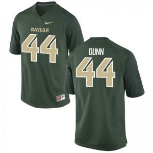 Limited Eddie Dunn Jerseys Mens Large Miami Green Men