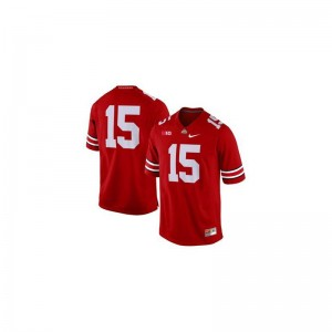 Ezekiel Elliott Limited Jerseys Youth(Kids) College Ohio State Red Jerseys