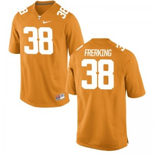 Vols Grant Frerking Jersey S-3XL Limited Men - Orange