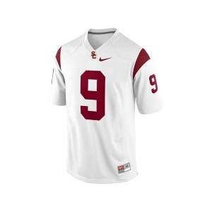 Marqise Lee USC For Kids Limited Jerseys Youth X Large - White