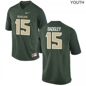 Michael Badgley Kids Jerseys S-XL Miami Limited - Green