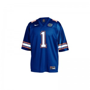 Florida Gators Obama Limited Youth(Kids) Jersey - Blue