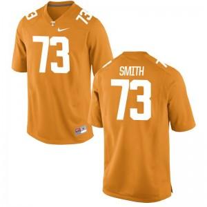 Tennessee Volunteers Limited For Men Orange Trey Smith Jerseys S-3XL