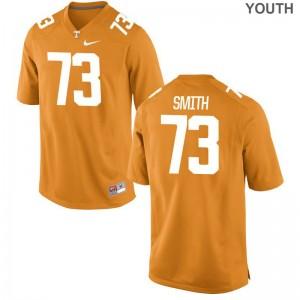 UT Orange For Kids Limited Trey Smith Jersey Small
