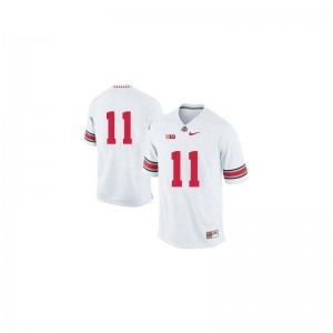 Vonn Bell Ohio State Jerseys Men XXXL Limited Men White