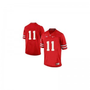 Vonn Bell For Kids Jerseys Youth XL Ohio State Limited Red