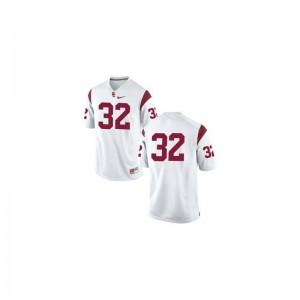 USC Trojans O.J. Simpson Youth Limited Stitch Jersey #32 White